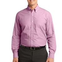 Crosshatch Easy Care Shirt Thumbnail