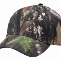 USA Made Licensed Camo Hat Thumbnail